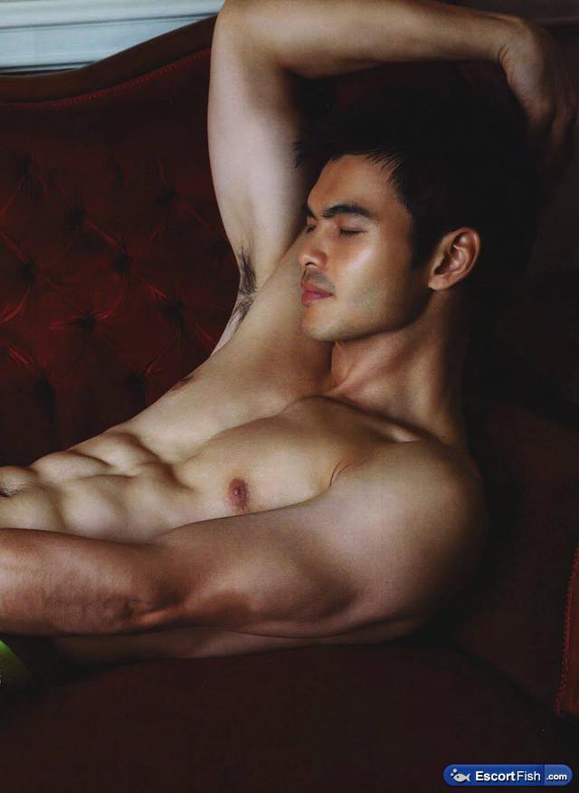 stripper mand massage hellerup