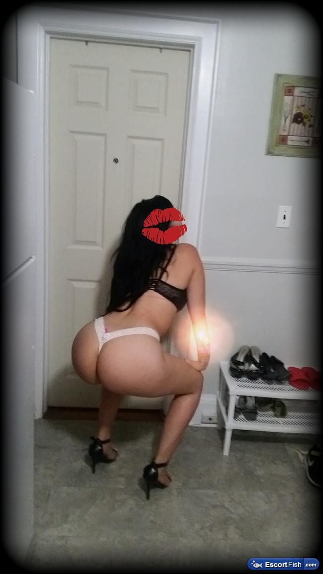 Richmond hill persian escort